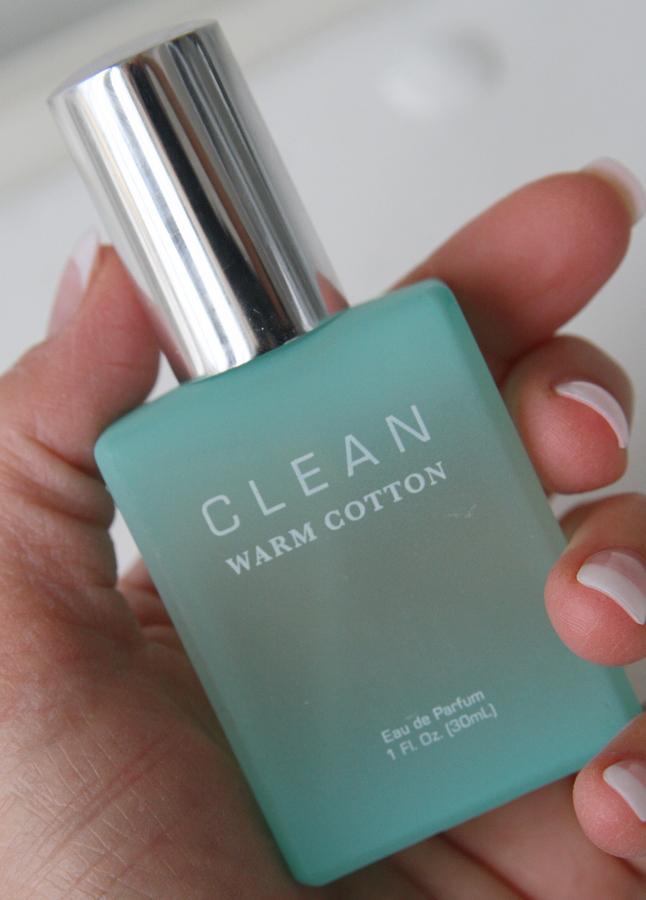 parfym clean cotton