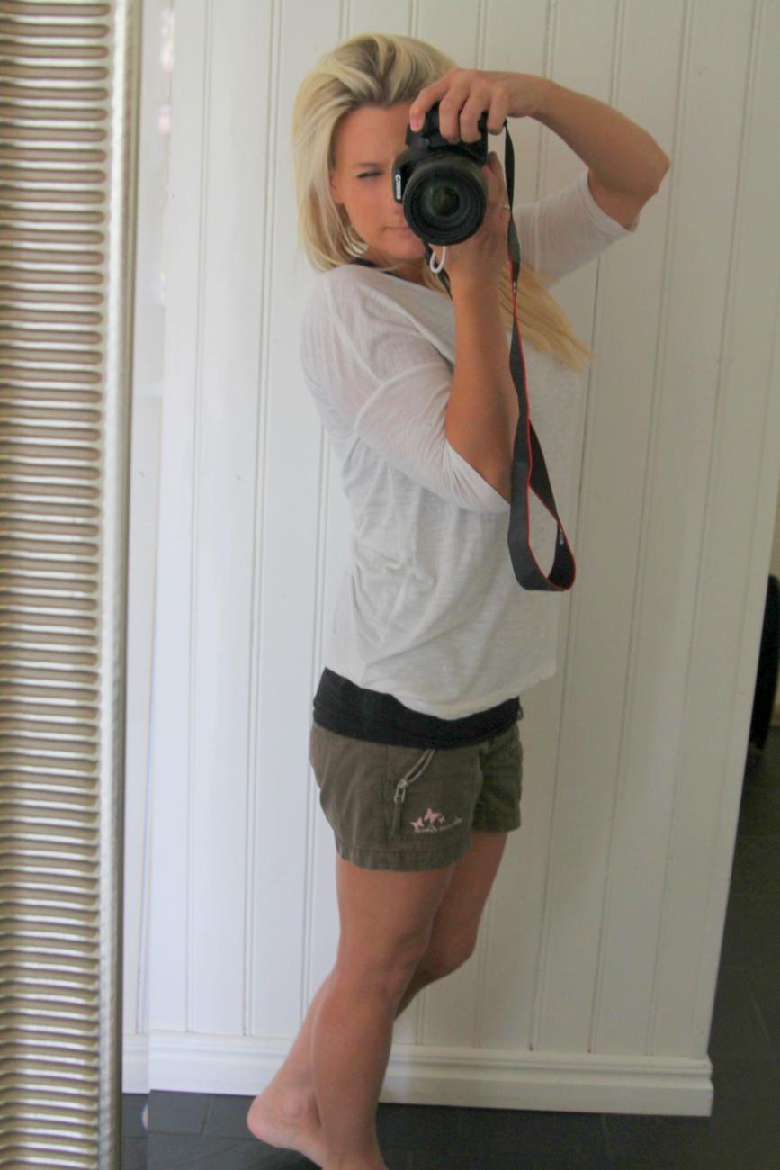 Dagens outfit Jennys Matblogg