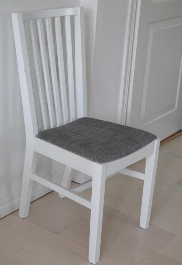 Nya Klä om stoppade stolar - Jennys Matblogg YW-16