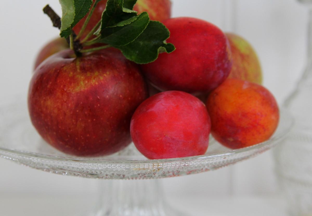 Äppelpaj