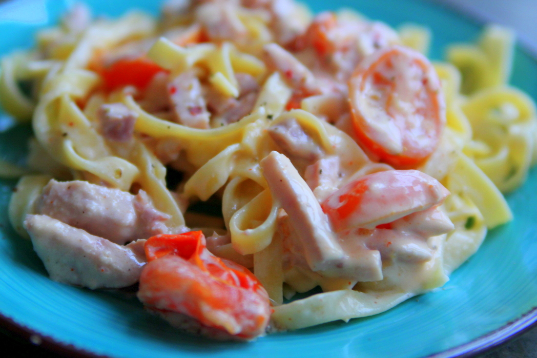 Recept pastasås