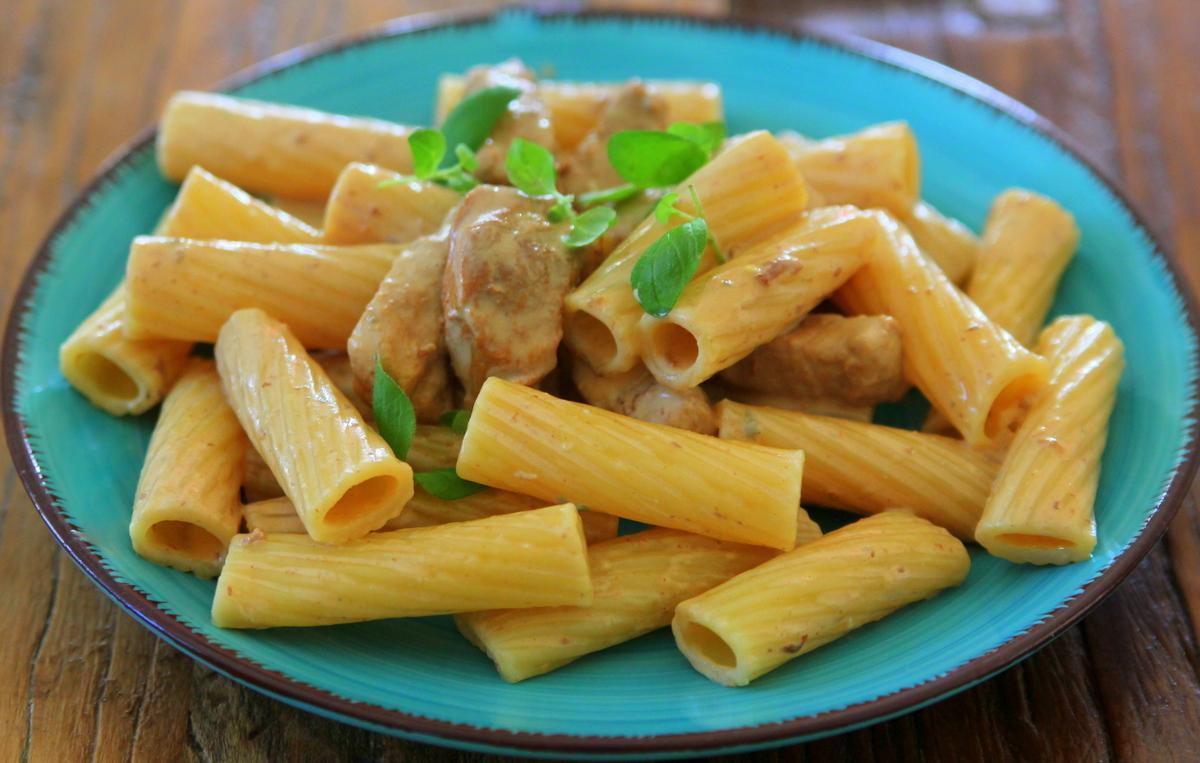 Recept gorgonzola