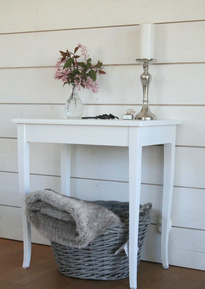 Hur jag målar om mina möbler Jennys Matblogg