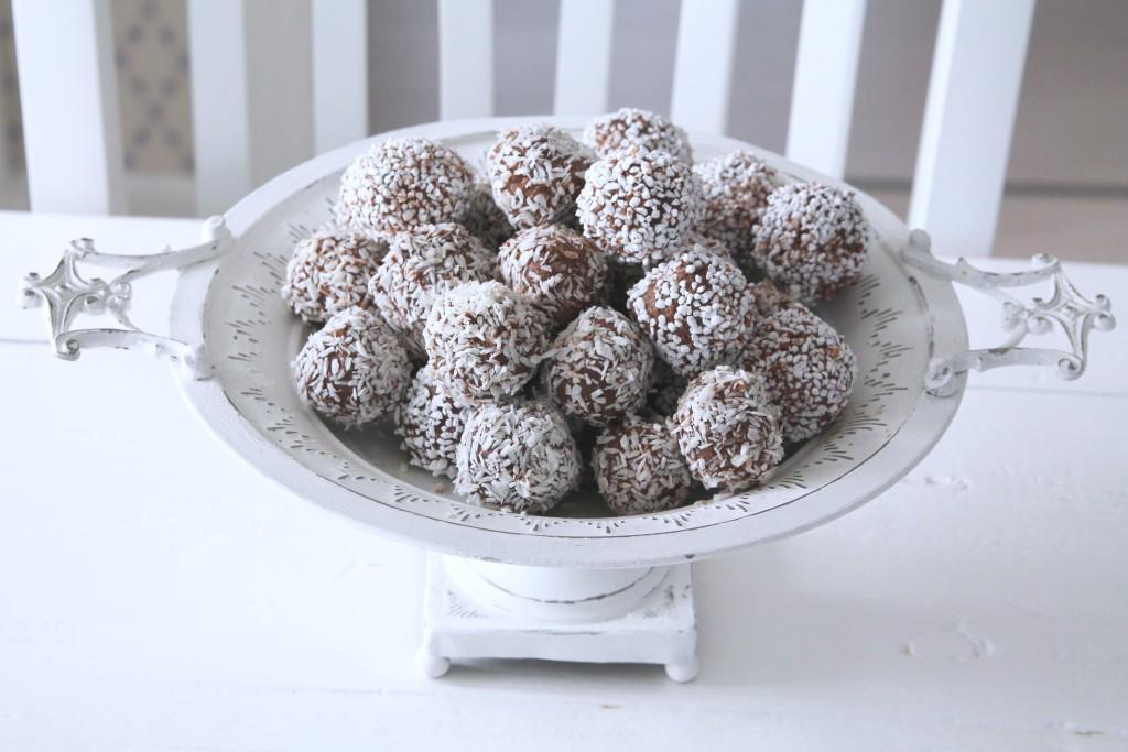 chokladbollar jennys matblogg