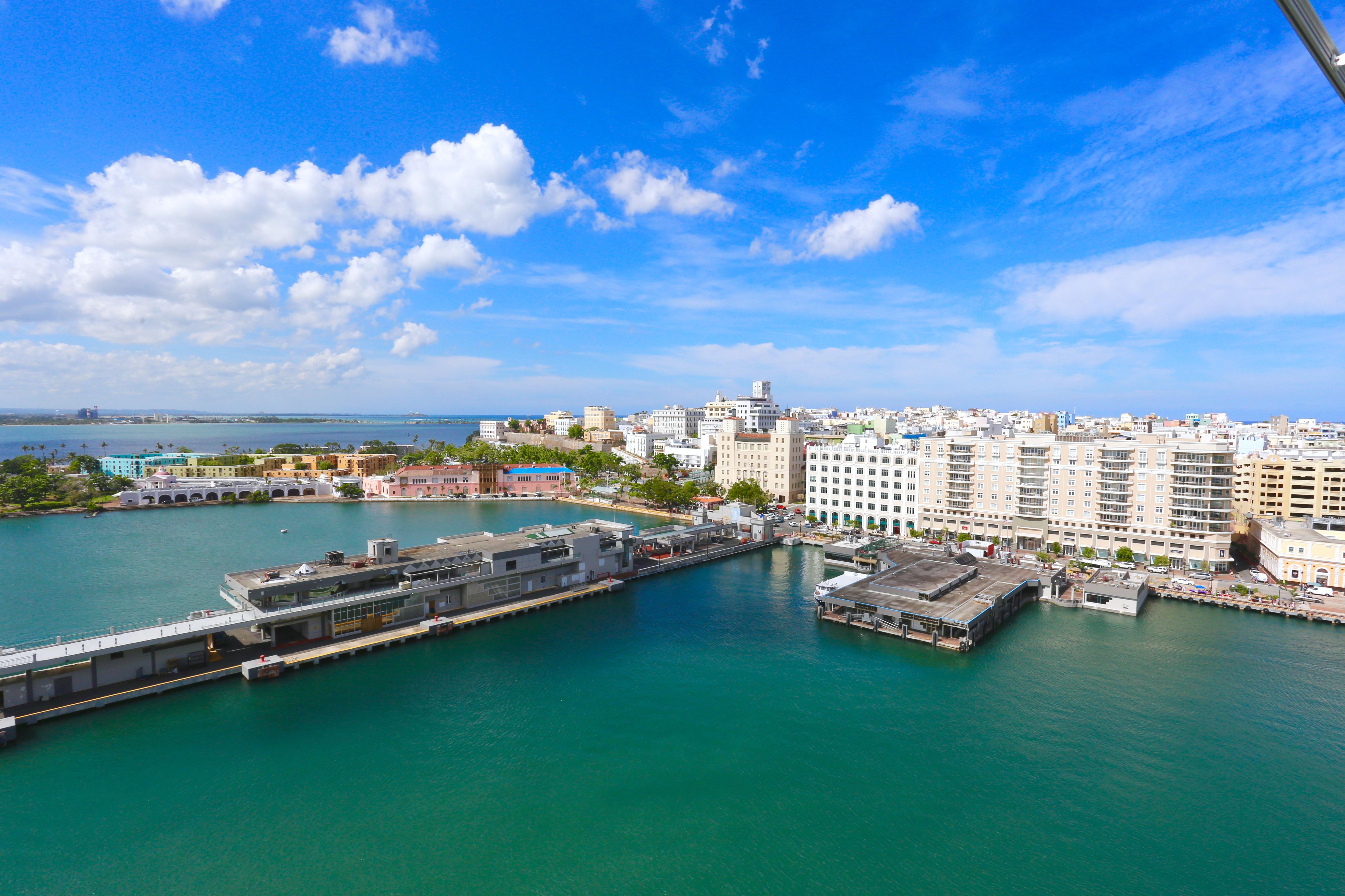 puerto rico karibien