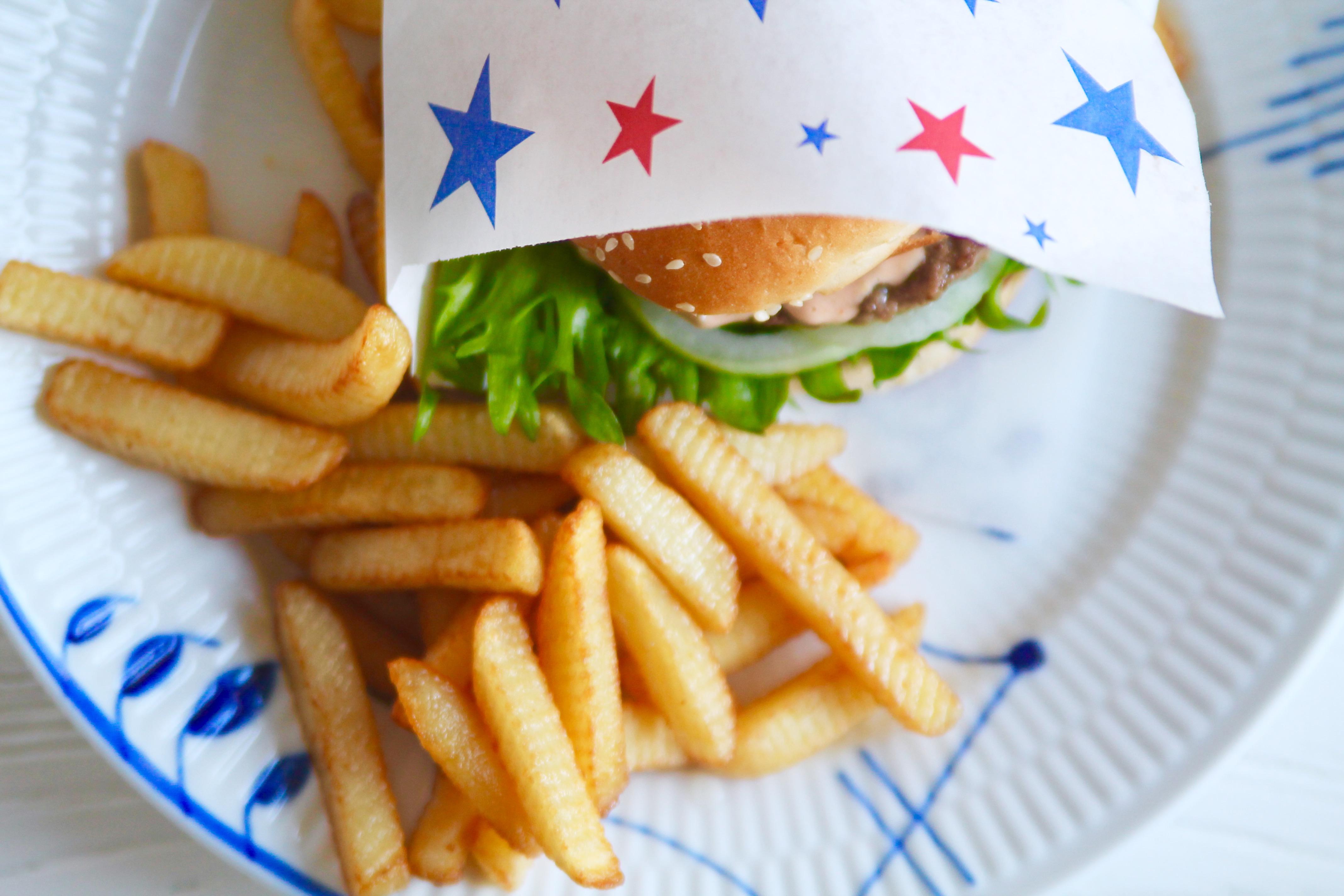 hamburgerdressing jennys matblogg